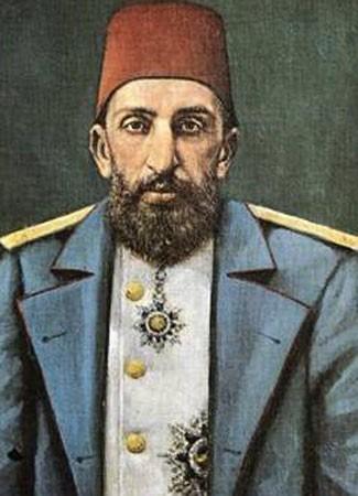 34-II. Abdulhamit