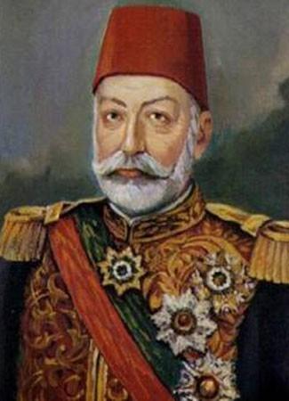 35-V. Mehmet (Reşat)