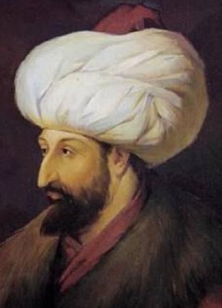 7-Fatih Sultan Mehmet