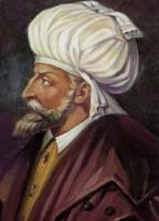 8-II. Bayezid