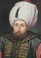 11-II. Selim (Sarı)