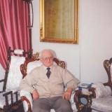Nazım Siyavuşoğlu 'nun Babası Feridun Siyavuşoğlu
