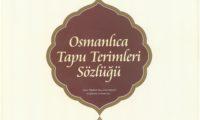 OSMANLICA TÜRK EDEBİYATI TERİMLERİ SÖZLÜĞÜ1 N.Siyavuşoğlu