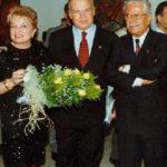 Jale Yılmazbaşar Seramik sanatçısı Nazım Siyavuşoğlu İsmet Sezgin