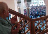 Çamlıca camii'nde Dualarım ve ben ( Nazım Siyavuşoğlu )