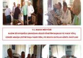 Nazım Siyavuşoğlu Önderliğinde 2015 Rodos Külliyesi'nde Kadir Günü